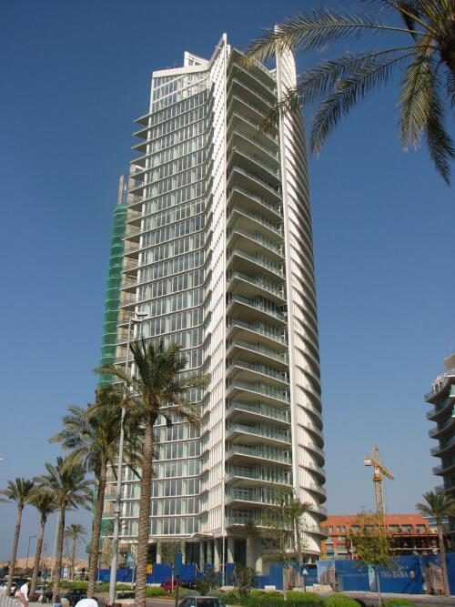 Marina Towers Beirut Wikipedia