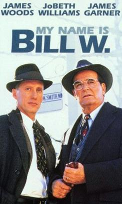 1989 movie about Bill W. and Dr. Bob