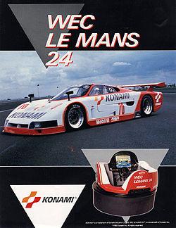 WEC Le Mans Wikipedia