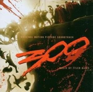 300 Original Motion Picture Soundtrack Wikipedia