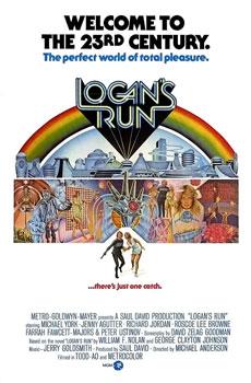 Logan's World (1978), 1978 Corgi paperback edi...