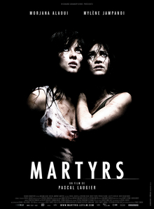Martyrs (film)
