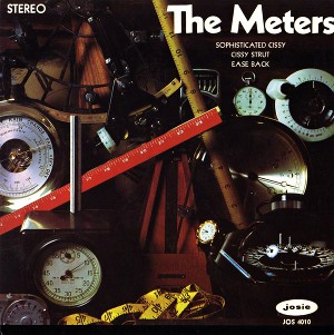 The Meters (album)
