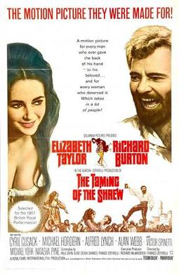 The Taming of the Shrew (1967 film)