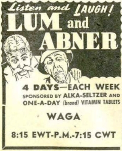 Lum and Abner