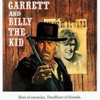 Pat Garrett e Billy the Kid