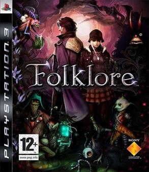 Retro Review Folklore Ps3 Custom Pc Review
