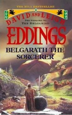 Belgarath the Sorcerer