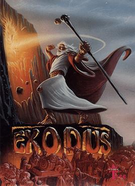 Exodus Video Game Wikipedia