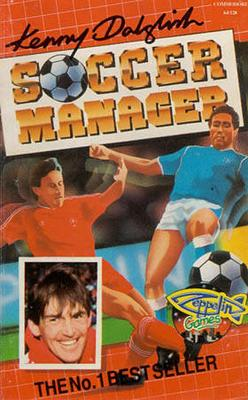 Kenny Dalglish Soccer Manager