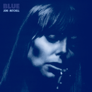 Blue (Joni Mitchell album)