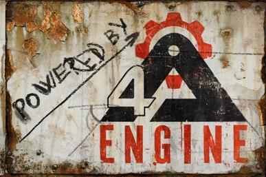 4A Engine Wikipedia