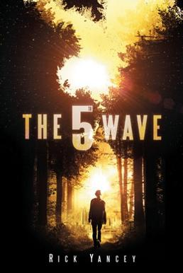 The 5th Wave Novel Wikipedia