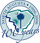 Official seal of North Augusta, South Carolina