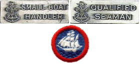 Sea Scouting (Boy Scouts of America)