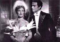 Love Never Dies (1955 film)