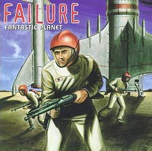 Fantastic Planet (album)