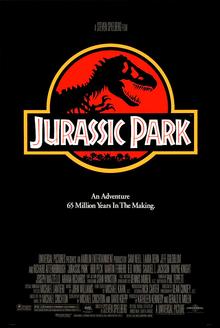 Risultati immagini per Jurassic park