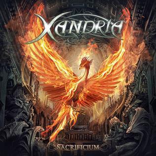 File:Xandria sacrificium - album cover.jpg
