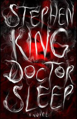 Doctor Sleep Cover