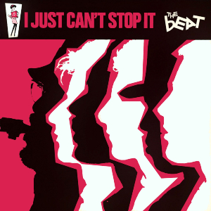 The English Beat - I Just Cant Stop It