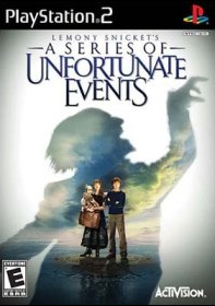 Lemony Snickets A Series Of Unfortunate Events Video Game Wikipedia