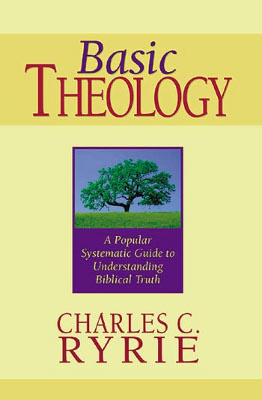 Cover of Basic Theology