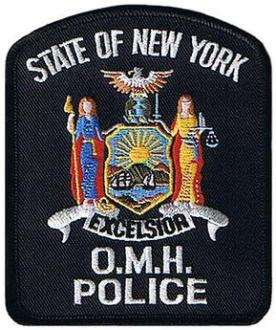 New York State Office of Mental Health Police ...