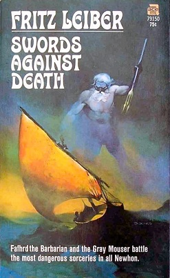 Swords Against Death Wikipedia