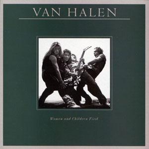 Women and Children First (album)