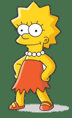 Lisa Simpson Wikipedia