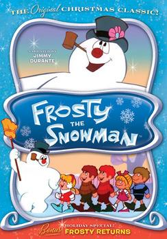 Frosty the Snowman (TV program)