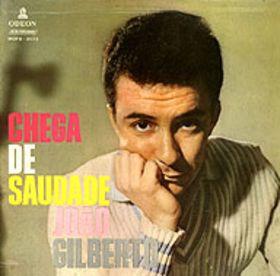 Chega de Saudade (album)