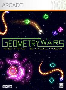 Geometry Wars Retro Evolved Wikipedia