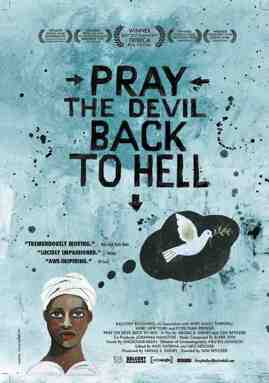 File:Pray the Devil Back to Hell Poster.jpg