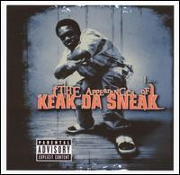 The Appearances of Keak da Sneak
