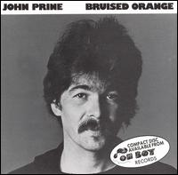 Bruised Orange cover