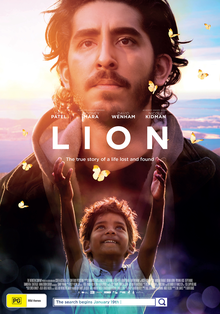 Lion, New Netflix Releases July 2017