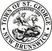 Official seal of St. George