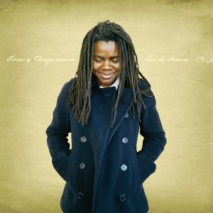 Let It Rain (Tracy Chapman album)