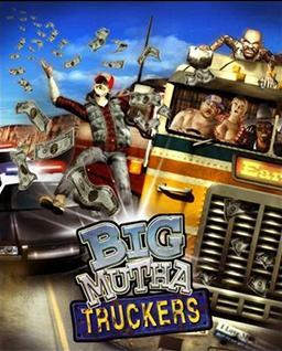 Big Mutha Truckers Wikipedia