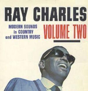 Modern Sounds in Country and Western Music Vol...