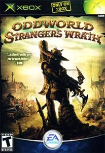 Oddworld - Stranger's Wrath Coverart.png