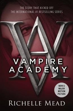 Vampire Academy (novel)