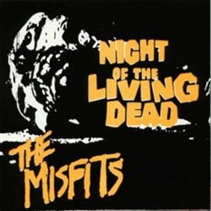 Night Of The Living Dead Song Wikipedia