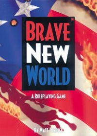Brave New World (role-playing game)