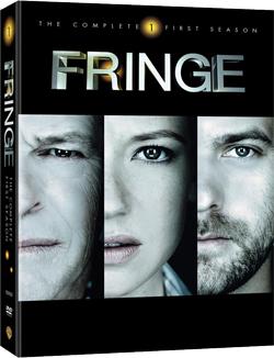 Fringe (season 1)