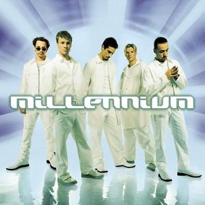 Millennium (Backstreet Boys album)