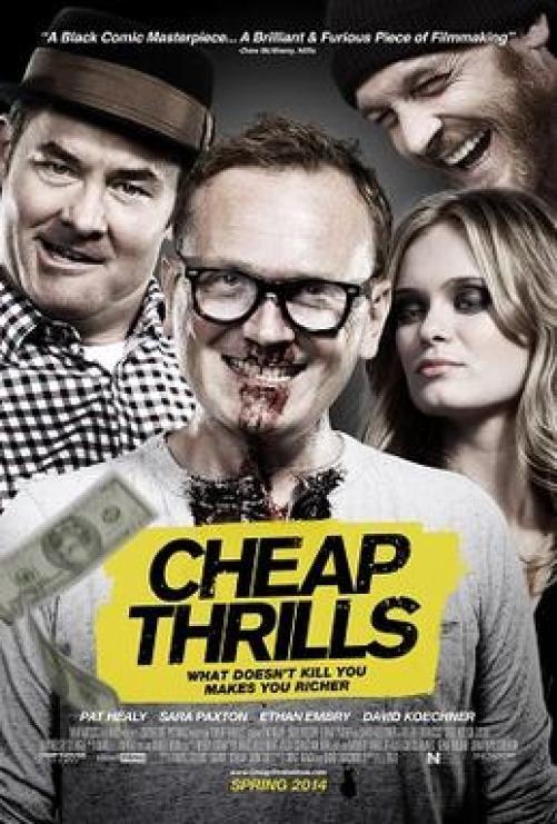 Cheap Thrills (film) - Wikipedia