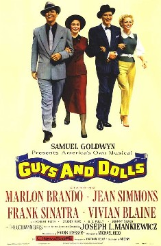 Guys and Dolls (film)